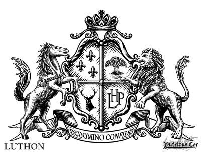 Make a Coat of Arms