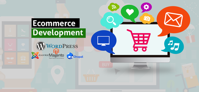 Development Magento Ecommerce Website
