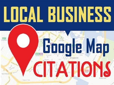 Do 10 local business listing or local citations