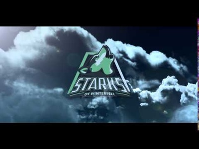 I will create one of 200 Intros Available with Logo or Text