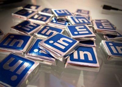 Create a LinkedIn company page for your business