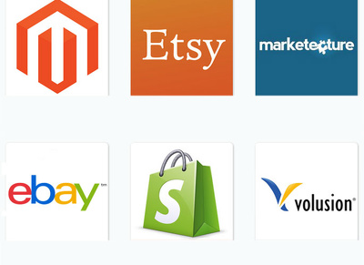 Upload 570 products on any Platform