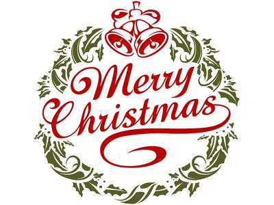 Give your logo a nice Christmas makeover