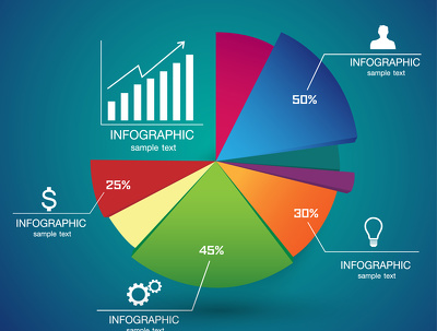 Create amazing infographics for your presentations