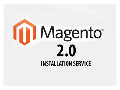 Install Magento2.0 &Theme