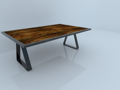 Design your desk or dinning table