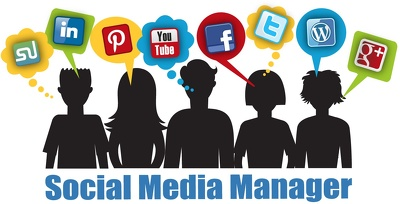 Be Your Social Media Manager to Get Your Business Results !