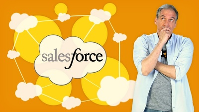 Provide 2 hours of salesforce training