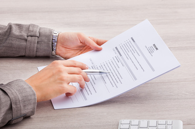 Create a CV which improves your ability to get that Job Interview