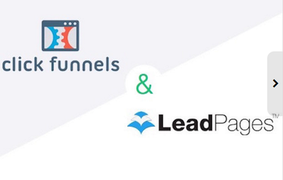 Do all LeadPages, ClickFunnels, InstaPage Work