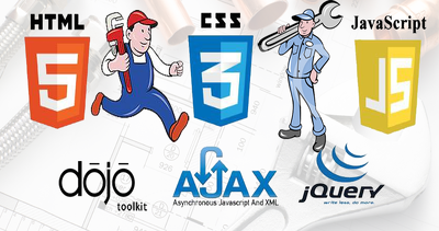 Fix your JavaScript, jQuery, HTML or CSS code