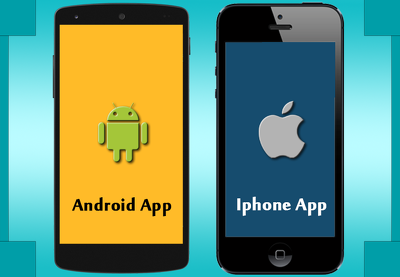 Develop Iphone/ Ipad and Android App at affordable price