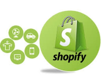 Upload 100 Products on Shopify Ecommerce Store