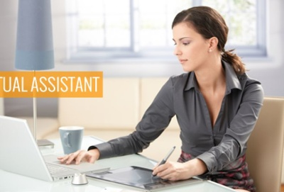 Provide you Virtual Assistance service  for 1 day