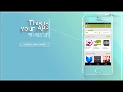 Do MODERN App promotional video