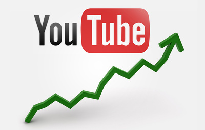 YouTube Boost - 3000 views, 200 likes, 10 subscribers, 50 favorites & 5 comments