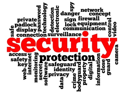Compose company information security policies and procedures