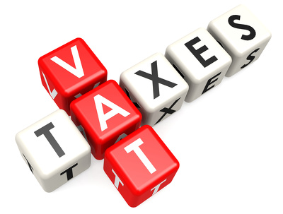 Register your business for VAT