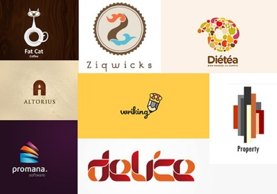 Professional Elegant and Eye catching logo with unlimited Revisions