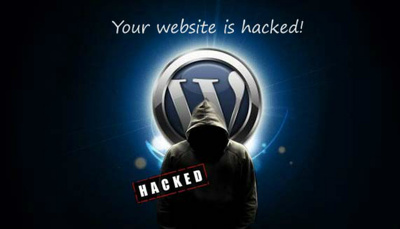 Clean malware, Hacked Virus or Malicious code from Wordpress