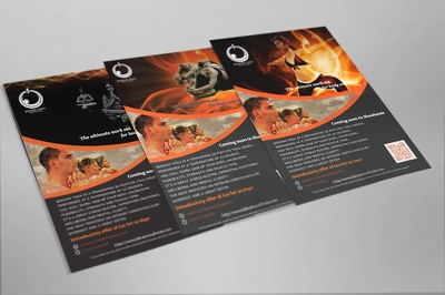 Design you a Premium  Flyer/ Poster with unlimited revisions