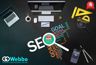 Value SEO Monthly package for small & medium businesses