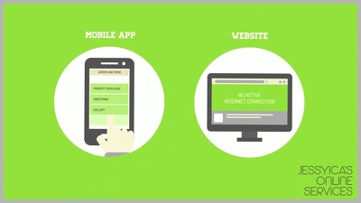 Develop you a high quality iOS or android App