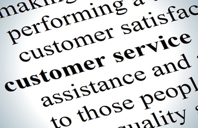 Provide Customer Service Support