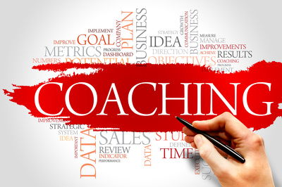 Coach you for an hour to help you find and reach your goals