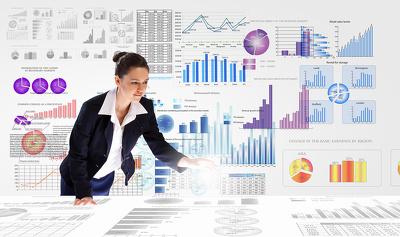 Analyse your data in Excel