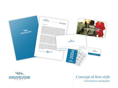 design your professional Brand identity