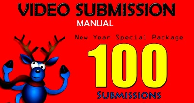 Do 100 Manual Video Submission on Top video sharing sites, Online Marketing