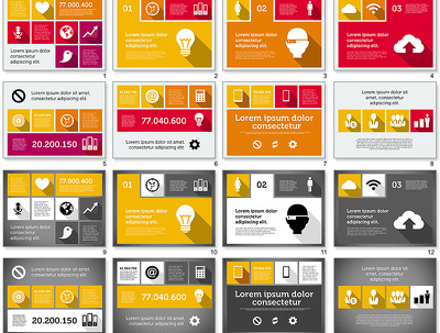 Design a Professional PowerPoint presentation upto 30 slide