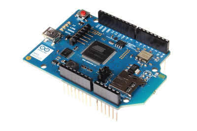 Design and Build an Arduino Shield