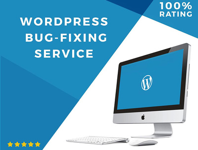 Help you fix any single WordPress bug or error