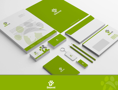Design a Business Logo + Full Stationery + Free Resume design