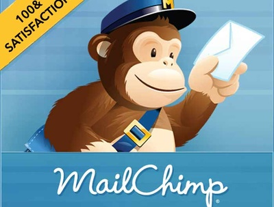Design your HTML e-mail campaign, email newsletter or mail chimp template