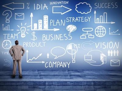 Develop a Bespoke Business Plan