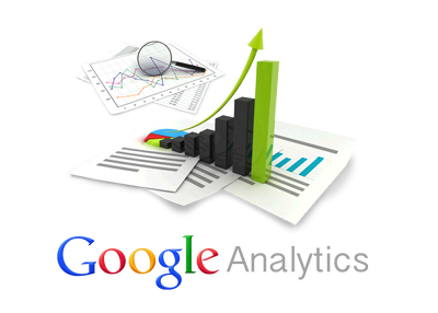 Review your Google Analytics and suggest changes