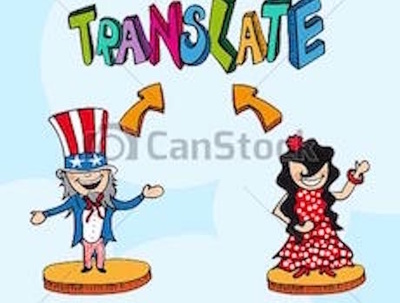 Translate 500 words English > Spanish in one day