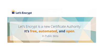 setup Lets Encrypt SSL Certificate on your Linux VPS
