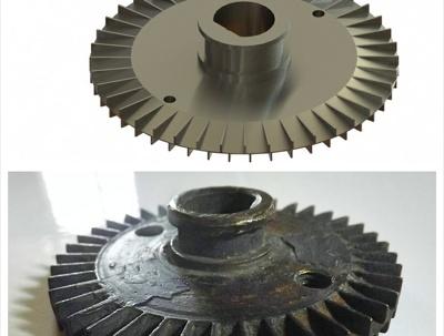 Design 3D & 2D CAD Modeling