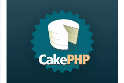 Develop PHP CakePHP Application
