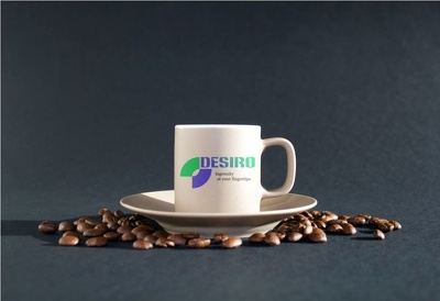 Add your Logo, Photo or Message on a Cup of Coffee