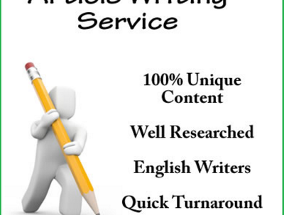 Provide a 300 word high quality SEO Article covering any niche {copyscape passed}