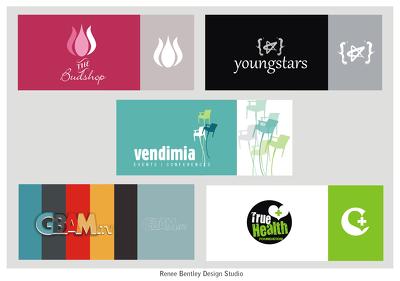Design 5 original logos