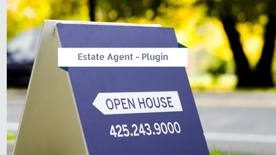 Install Estate Agent Plugin for WordPress