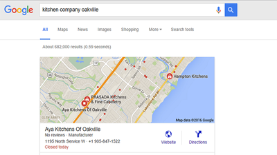 Do 15 local citation building for local business listings