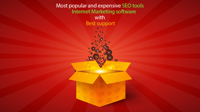 Most popular and expensive SEO tools, internet marketing software with Best support