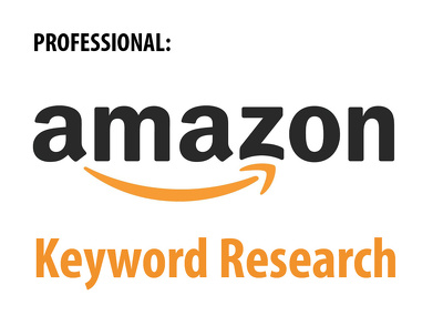 Perfectly research your Amazon product keywords and provide analysis